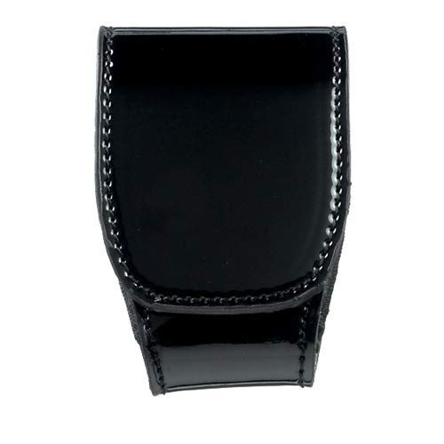 ASP 56137 High Gloss Duty Handcuff Case for Chain or Hinged Cuffs Closure