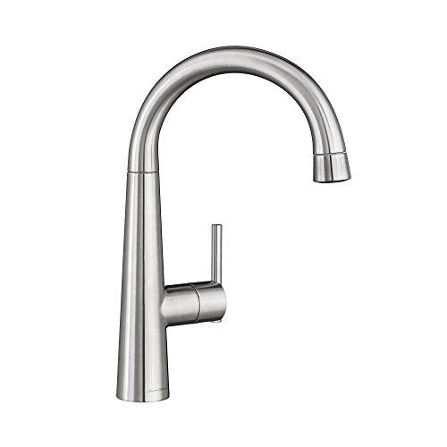 American Standard 4932410.075 Edgewater Pull-Down Bar Faucet