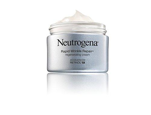 Neutrogena Bagno Doccia : Neutrogena rapid wrinkle repair retinol antirughe crema viso