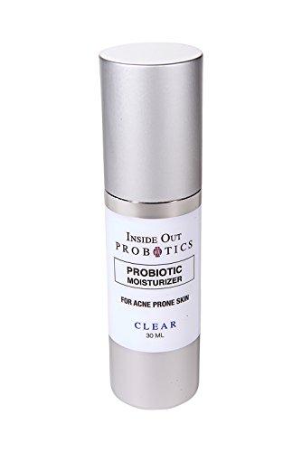 Acne Prone Dry Skin Face Moisturizer - 7