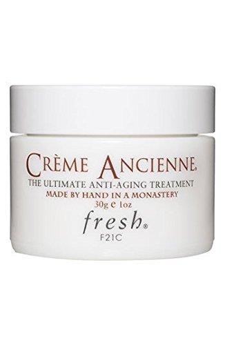 Fresh Crème Ancienne Anti-Aging Treatment 1 oz.-Brand New in Box.