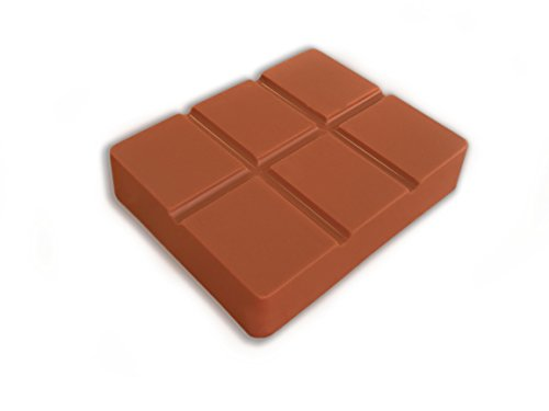 Chocolate bar 2.36 x 2.95 inches | Solid chocolate (2.80 - Shop 2.80
