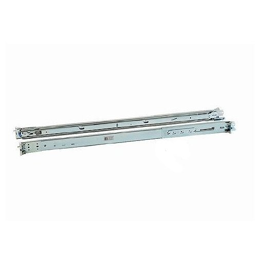 DELL P223J Brand New Boxed Dell PowerEdge R610 Sliding Ready Rail Kit 1U P2 ()