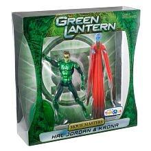 Green Lantern Movie Masters Exclusive Action Figure 2Pack Hal Jordan Krona