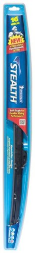 Michelin 8016 Stealth Hybrid Windshield Wiper Blade with Smart Flex Design, 16