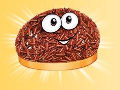 Eti Puf Kakaolu / Marshmallow Biscuit W/cocoa- 18 Gr x 16