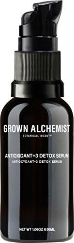 Grown Alchemist Detox Serum Antioxidant+3 30ml