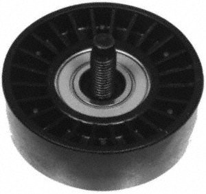 Motorcraft YS216 New Idler Pulley for select Ford models ()