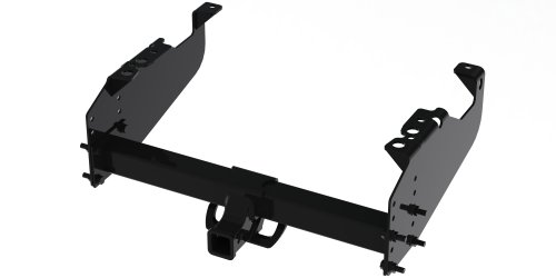 Reese Towpower 96947 Custom Fit Receiver product image
