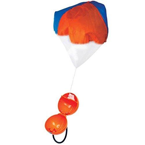 Djubi ParaShoot Outdoor Parachute Ball Set