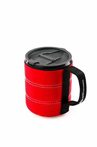 GSI Outdoors 75251 Backpacker Mug