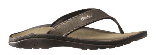 OluKai 'Ohana Sandal - Men's Kona/Kona - Kona Stores