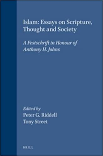Amazoncom Islam Essays On Scripture Thought And Society  A  Amazoncom Islam Essays On Scripture Thought And Society  A Festschrift  In Honour Of Anthony H Johns Islamic Philosophy Theology And Science   How To Write A Proposal Essay also Good English Essays Examples  Business Plan Essay