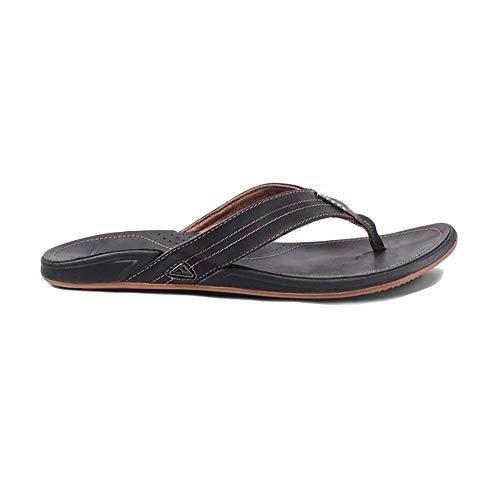 REEF - Mens J-Bay Iii Sandals, Size: 13 D(M) US, Color: Noche