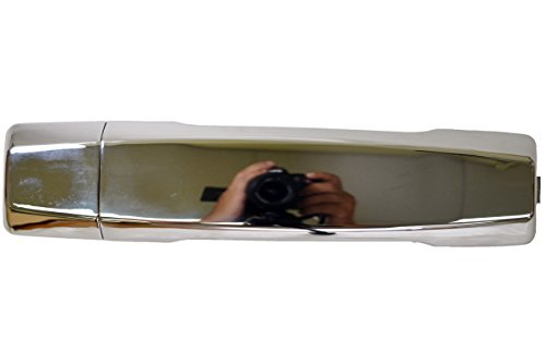exterior door handle armada - 4