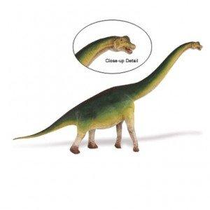 (Safari Ltd Wild Safari Brachiosaurus)