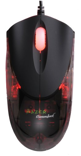 Razer Diamondback Salamander Gaming Mouse