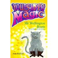 Mr. Wellington Boots (Young Hippo Magic)