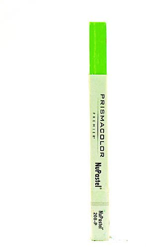 - Prismacolor NuPastel Hard Pastel Sticks (Sap Green) 7 pcs sku# 1839917MA