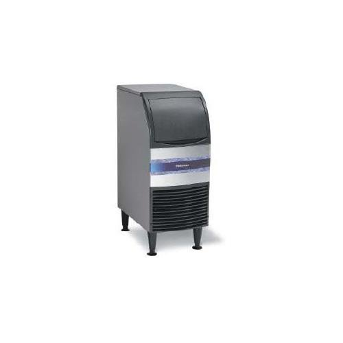 Scotsman CU0715MA-1 Essential Ice Ice Maker With Bin cube style air cooled up t