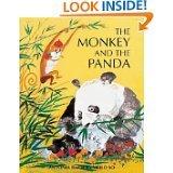 The Monkey and the Panda, Antonia Barber, 0027083829