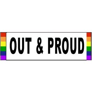 from Aiden gay pride free sticker