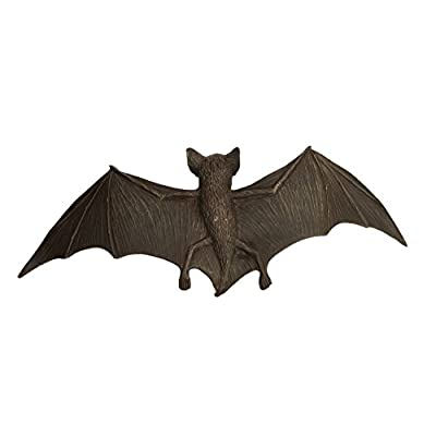 Safari Ltd  Incredible Creatures Brown Bat: Toys & Games