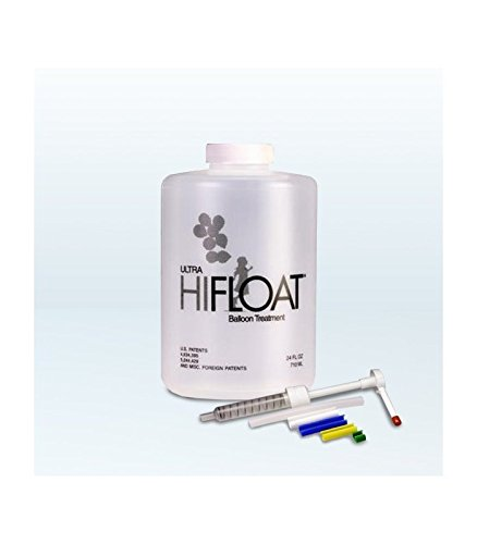 ElioParty - Ultra Hi-Float 24-oz. + Pump Kit