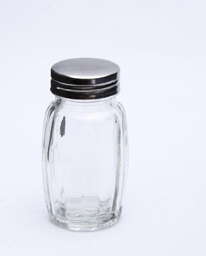 42ae6653d06e Amazon.com: Vintage Accents Package of 12 Small Glass Favor Jars ...