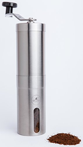 Grinder Improved Conical Aeropress Compatible product image
