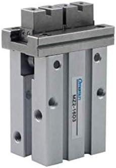 SHM-MM Eloxiertes Aluminium Parallel-Linearführung Air Gripper 16mm Bore MZ2-16D3 pneumatische Anlagen