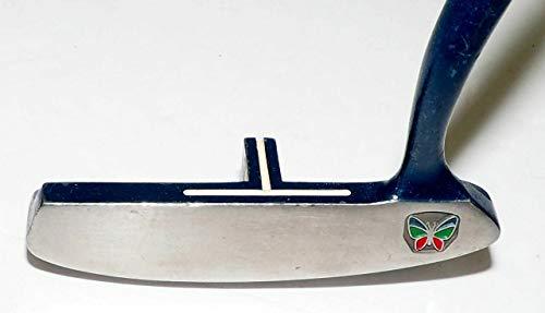 Rare - Ladies T LINE Blue Shaft Tommy Armour Putter 33