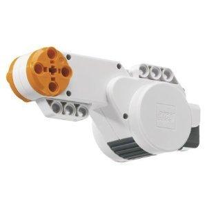 LEGO Mindstorms NXT Interactive Servo Motor
