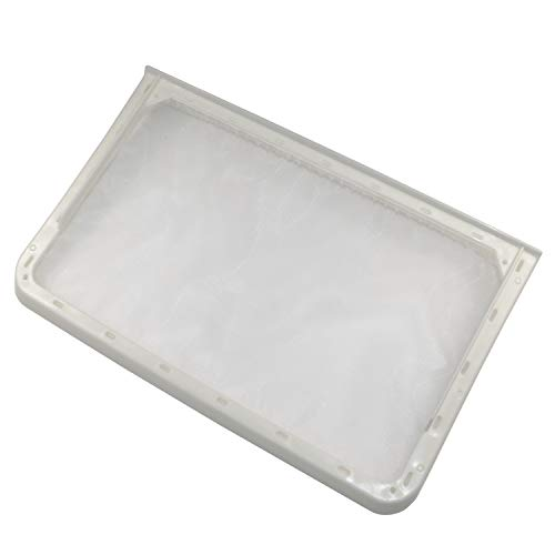 HQRP Dryer Lint Filter Screen for Maytag Performa MDE3500 MDE2500 MDE2300 MDG3500 MDG2500 MDG2300 series Dryers + HQRP - Parts Performa Washer