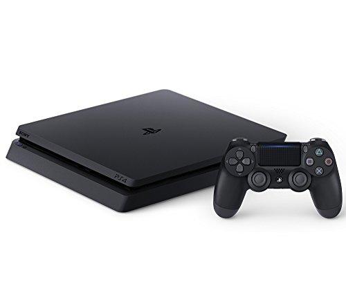 PlayStation 4 ジェット・ブラック 500GB(CUH-2000...
