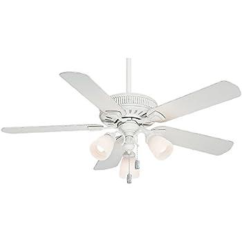 Casablanca 59510 Panama Dc 54 Inch 5 Blade Ceiling Fan