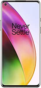 OnePlus 8-12GB RAM + 256GB Interstellar Glow