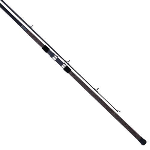 Tica Surf Casting Fishing Rod 10-Feet, Heavy 2-Piece