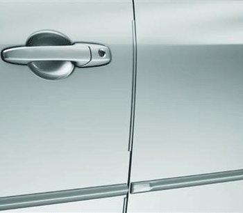 Genuine Mazda 0000-8M-L01-80 Door Edge Guard
