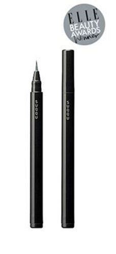 SUQQU Smooth Perfect Eyebrow Liquid Pen R Color Brown, Winner, Best Brow Product , ELLE UK Beauty Awards in 2012