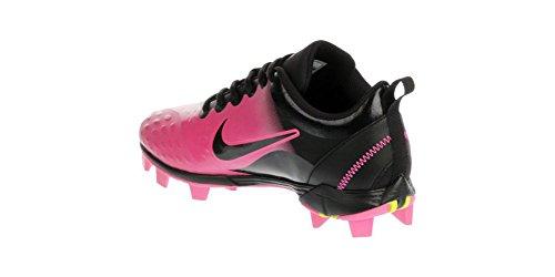 Pink 2 Softball Blast Cleat Vivid Hyperdiamond Black Women's Keystone Pink NIKE wRqFCR