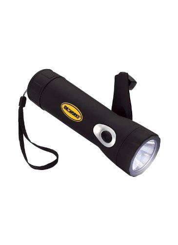 Forever LED Flashlight Emergency Light