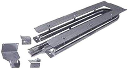Amazon Com Bbq Grill Viking Burner Stainless Steel Grill Viku1 15481 Bcp15481 Garden Outdoor