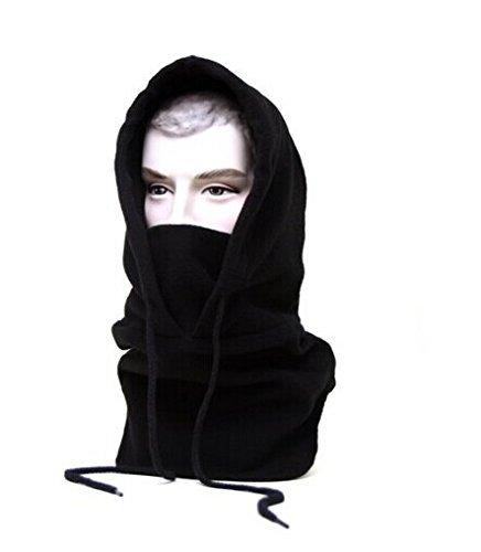 Pasamontañas Full Face Deportes al aire última intervensión táctico máscara NWT Precio Especial, Negro, Una talla