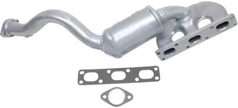 2001-2006 BMW X5 3.0L Rear Manifold Catalytic Converter