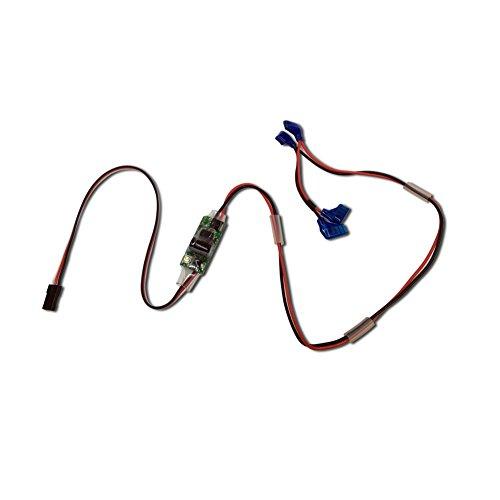 TOP SPEED RC WORLD Remote Engine Kill Switch Kit for Hpi Rovan Km 1/5 Rc Buggies Baja 5B 5T 5SC …