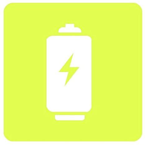 5W 5V polietileno Esfera luminosa inal/ámbrica con mando a distancia con LED de ahorro de energ/ía aut/ónomo Lumisky 303092 pl/ástico multicolor
