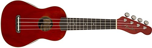 Fender Electric Violin - 8