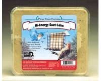 Pine Tree Farms Suet Cake Peanut Butter 3 Pounds - 01421