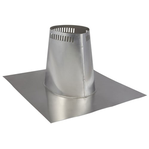 Selkirk Flashing - SELKIRK Corp 206815 Flat Low Pitch Flashing
